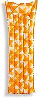 Intex 59712Mat-Mosaic, 183x 69cm, Turquoise/Orange/Green