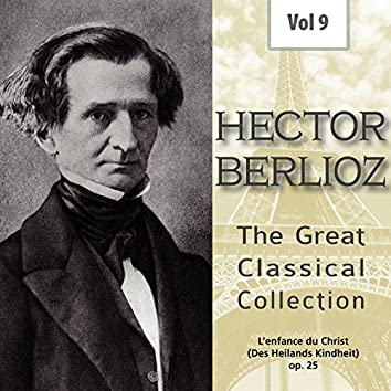 Hector Berlioz - The Great Classical Collection, Vol. 9