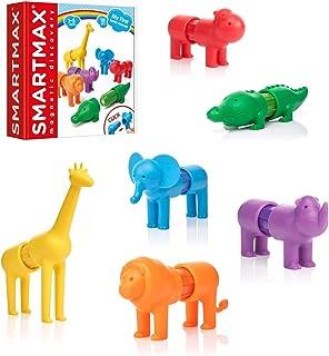 SmartMax - My First Safari Animals