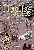 Huellas y rastros de la Sierra de Guadarrama