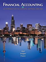 Best introduction to management accounting 14th edition Reviews