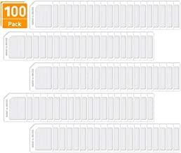 GVKVGIH SIM Card Adapter Nano to Micro SIM Adapter(100PCS)