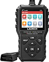 LAUNCH OBD2 Scanner Code Reader CR529 Enhanced Universal Automotive Scan Tool with Full..
