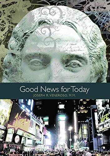 Good News for Today (English Edition)