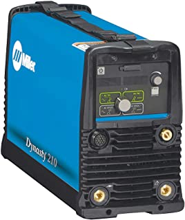 TIG Welder, Dynasty 210 Series, 120 to 480VAC