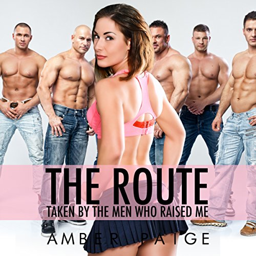 The Route cover art