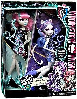 Monster High poupées datant