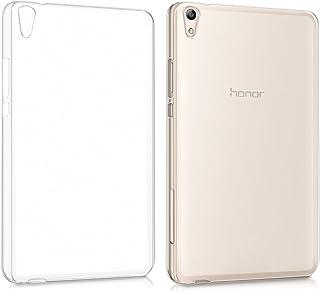 kwmobile Huawei Honor Pad 2 / MediaPad T2 8Pro 用 ケース - タブレットカバー - シリコン タブレット 保護ケース オーナー パッド/メディアパッド