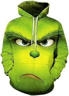 the grinch sweatshirt