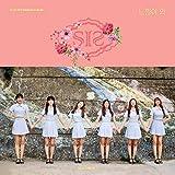 S.I.S SIS - 1st Single album CD+Profile Card+Photocard [韓国盤]