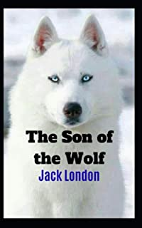 The Son of the Wolf: Fantastic story of a young man who defies all obstacles to achieve his great dream. Endless adventure...