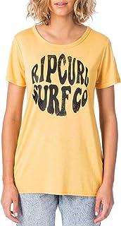 Rip Curl Women's HIGH Tide TEE