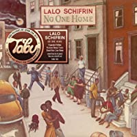 No One Home - Lalo Schifrin by Lalo Schifrin (2014-03-11)