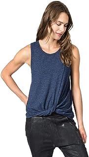 8d2a826e32 Moda - Azul - Regatas   Camisetas e Blusas na Amazon.com.br