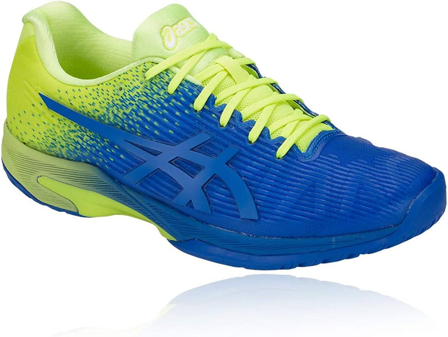 ASICS Gel-Solution Speed FF L.E Tennis shoes