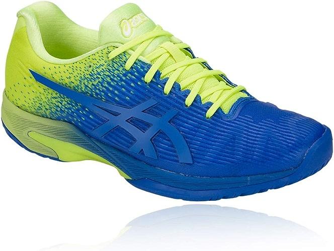 ASICS Chaussures de Tennis Solution Speed FF Le pour Hommes