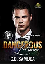 Dangerous Liaisons: The Countdown (Dangerous & Wilder Book 2)
