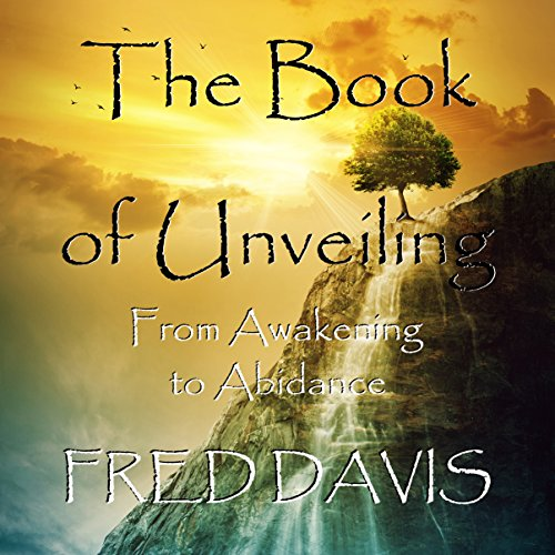 The Book of Unveiling audiobook cover art