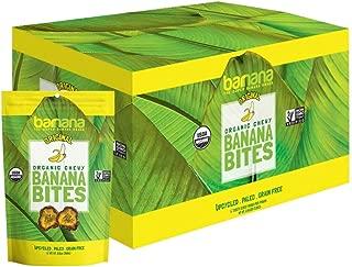 bulk organic bananas