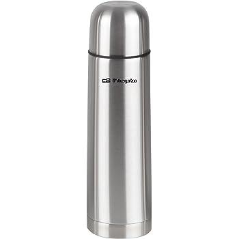 Orbegozo TRL 560 Termo líquido, INOX, 500 ml, Acero Inoxidable: Amazon.es: Hogar