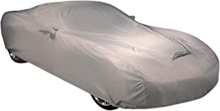 Coverking Custom Fit Car Cover for Select Graham Graham-Paige 610 Models - Autobody Armor (Gray)