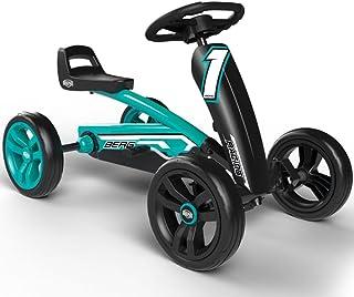 Berg Toys 24.30.20.00 Vehículo infantil Buzzy Racing GoKart - 2-5 años