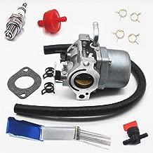 Autu Parts 593432 Carburetor for Briggs & Stratton 794653 699737 794215 791178 791266 699158 793227 790019 697432 698772 Snapper Mower 215000 Engine