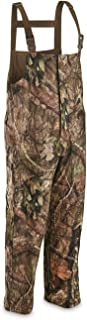 Guide Gear Men's Guide Dry Hunt Bibs, Waterproof, Insulated