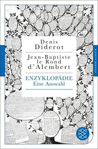 Enzyklopädie: Eine Auswahl (Fischer Klassik)