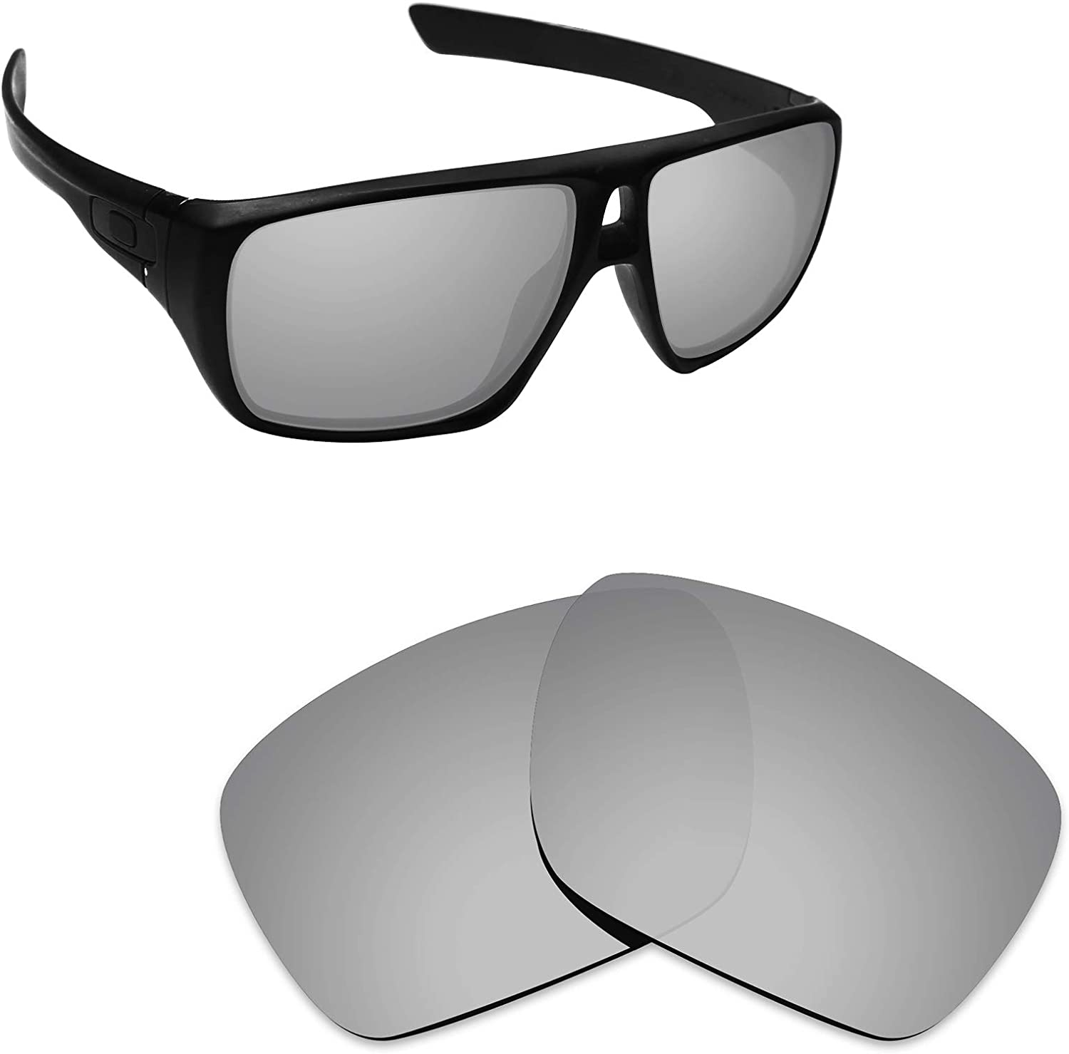 Max 40% OFF Alphax Polarized Replacement Lenses for Super Special SALE held Oakley 1 OO9090 Dispatch