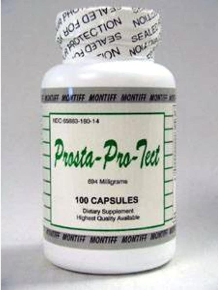 Prosta ProTec 694 Capsules Large discharge sale 100 mg OFFer