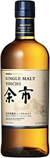 Nikka Yoichi Single Malt Japanese Whisky 700ml 45% abv