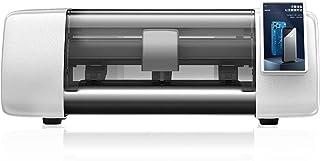 Screen Protector Cutting Machine, hydrogel Film Plotter Cutter, DIY Mobile Skin Mini Machine- 3000+ Templates Included - E...