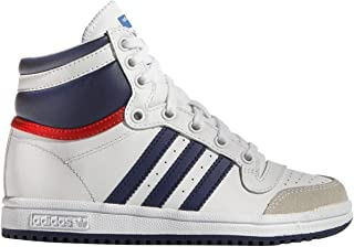 adidas Originals Kids' Top Ten Hi C Pump