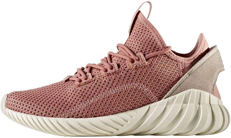 Adidas ORIGINALS Womens Tubular Doom Sock Pk W Running shoes
