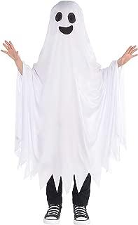 cute boy ghost costume