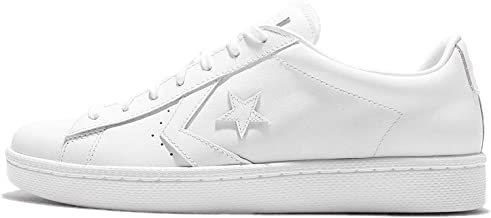 Converse Pl 76 Ox Ankle-High Leather Fashion Sneaker