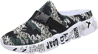 Oyedens Scarpe da Ginnastica Corsa Uomo Sportive Sneakers Scarpe Sport Outdoor Scarpe Ginnastica Uomo Estive Sneaker Trasp...