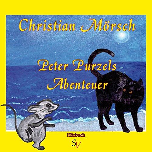 Peter Purzels Abenteuer Titelbild
