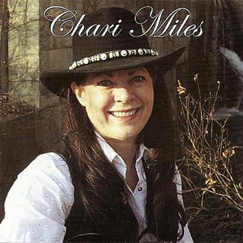 Chari Miles