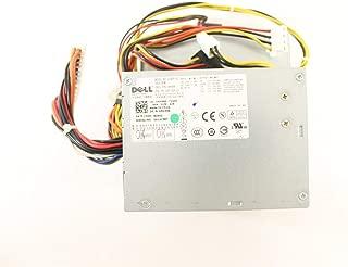 Dell MH596 Power Supply PSU 280W L280P-01 Optiplex 740 745 330 755 Dimension C521 (Renewed)