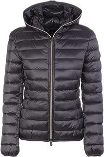 SAVE THE DUCK Luxury Fashion Womens D3362WIRIS901464 Black Down Jacket   Fall Winter 19