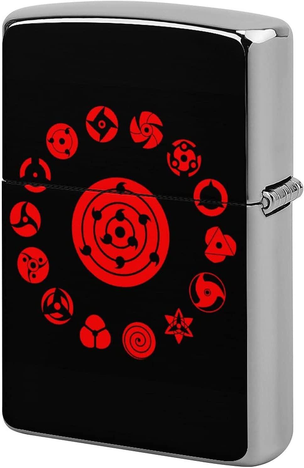 Pocket Lighter Cheap mail Cheap bargain order shopping Housing for Man Ligh and Women Personalize Metal