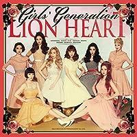 Lion Heart by Girls Generation
