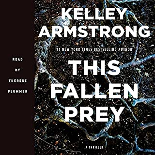 This Fallen Prey cover art