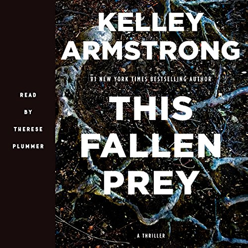 This Fallen Prey audiobook cover art