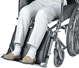 wheelchair calf support