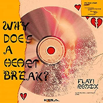 Why Does a Heart Break? (Flay! Remix) (Flay! Remix)