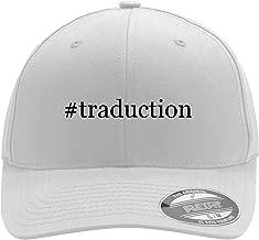 #Traduction - Men's Hashtag Flexfit Baseball Hat Cap