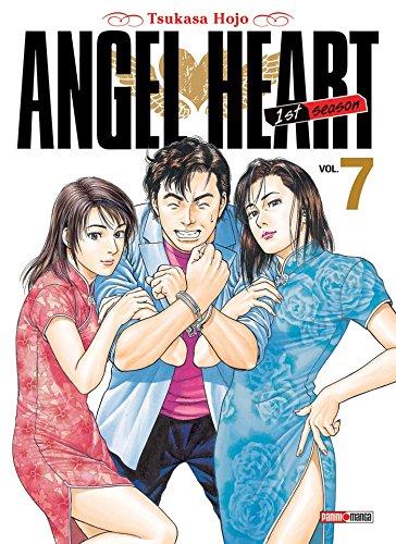 ANGEL HEART SAISON 1 T07 NED